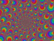 Watch Psychedelic Trippy GIF on Gfycat. Discover more related GIFs on Gfycat