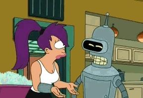 italy, post Bender haha Futurama wa GIFs