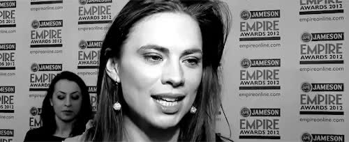 Watch and share Three Thousand GIFs and Hayley Atwell GIFs on Gfycat
