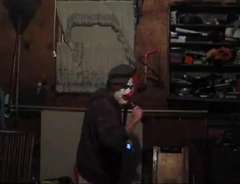 Watch Clown GIF on Gfycat. Discover more clown GIFs on Gfycat