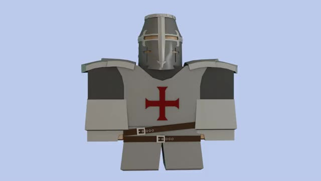 Watch and share Crusader Armour GIFs on Gfycat