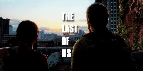 Watch and share The Last Of Us GIFs and Video Games GIFs on Gfycat