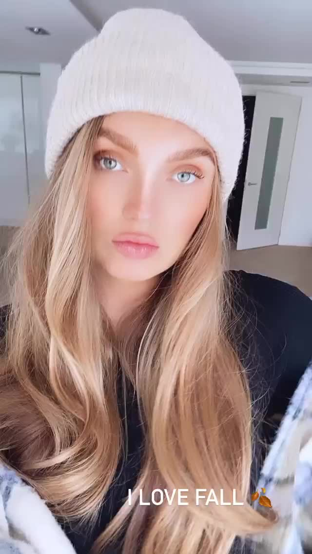 Watch and share Romee Strijd GIFs by Fia on Gfycat
