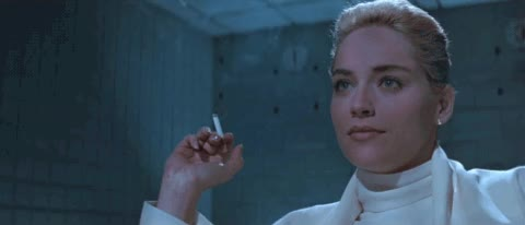 Watch Basic Instinct GIF on Gfycat. Discover more related GIFs on Gfycat