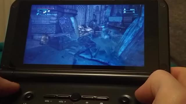 Watch and share GPD Bloodborne GIFs on Gfycat