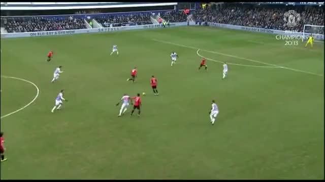 Watch and share 88 Rafael Da Silva GIFs by mu_goals_2 on Gfycat