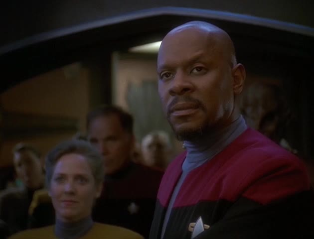Watch and share Send Me The Bill GIFs and Deep Space Nine GIFs by grobbledongs on Gfycat