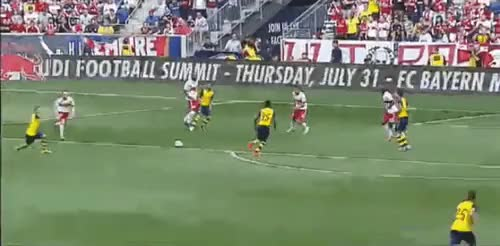 Watch Nice link up between Wilshere and Zelalem (reddit) GIF on Gfycat. Discover more related GIFs on Gfycat