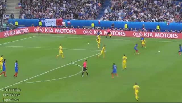 Dimitri Payet goal