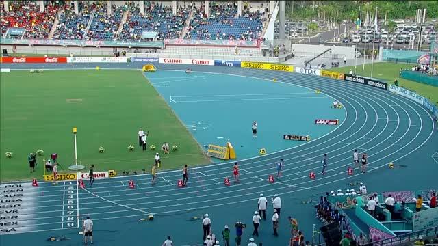 Watch IAAF World Relays, Bahamas 2014, Final 4x800 M GIF on Gfycat. Discover more Olympic, Olympics, advancedrunning GIFs on Gfycat
