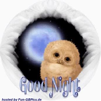 Watch and share Gute Nacht Bilder Für Facebook animated stickers on Gfycat