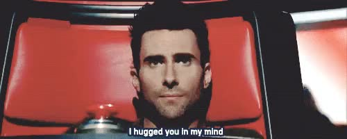 Watch youre amazing GIF on Gfycat. Discover more adam levine GIFs on Gfycat