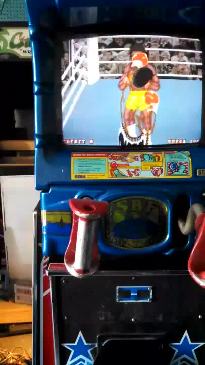 Watch Heavyweight Champ Arcade Game GIF on Gfycat. Discover more related GIFs on Gfycat