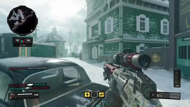 Watch and share Call Of Duty® Black Ops 4 (36) GIFs on Gfycat