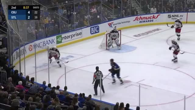 Watch and share Alexander Steen GIFs and Hockey GIFs by Brandon on Gfycat