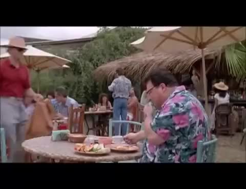 Watch and share Wayne Knight GIFs on Gfycat