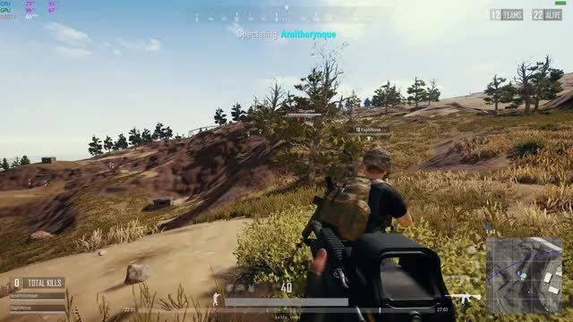 Watch and share Vlc-record-2018-02-20-17h30m49s-PLAYERUNKNOWN GIFs on Gfycat