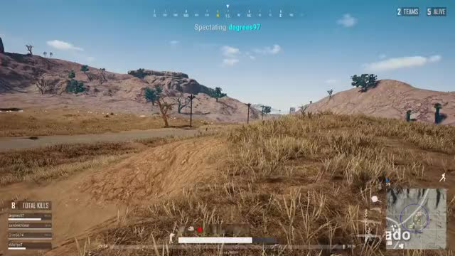 Watch and share PUBG Pan Kill GIFs on Gfycat