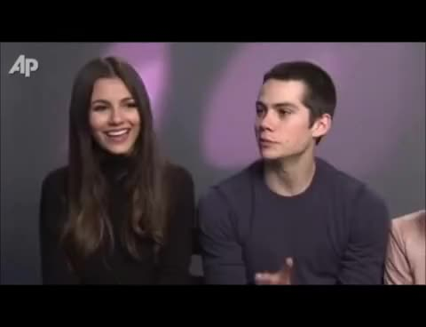 Watch dylan o'brien GIF on Gfycat. Discover more dylan, dylan o'brien, o'brien GIFs on Gfycat