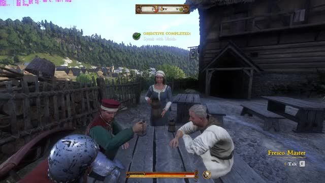 Watch Kingdom Come Deliverance  GIF on Gfycat. Discover more related GIFs on Gfycat