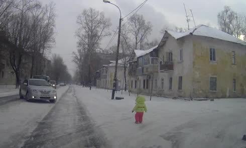 ANormalDayInRussia, anormaldayinrussia, Unattended child transportation GIFs