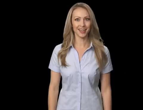 Watch Free Video Spokesperson Offer GIF on Gfycat. Discover more related GIFs on Gfycat