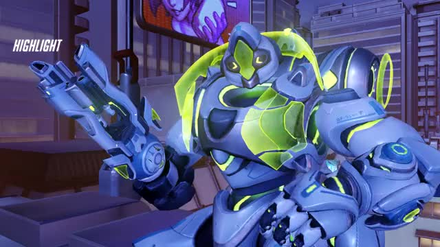 Watch bouncing rein GIF by CobWebs (@cobwebs) on Gfycat. Discover more Overwatch, orisa GIFs on Gfycat