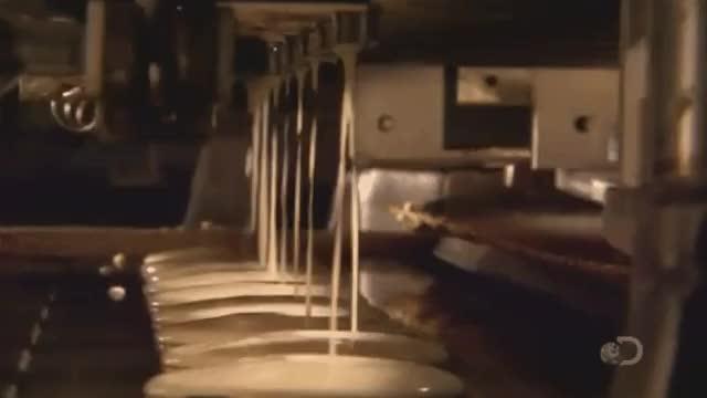 Watch and share A Pancake Machine (reddit) GIFs on Gfycat