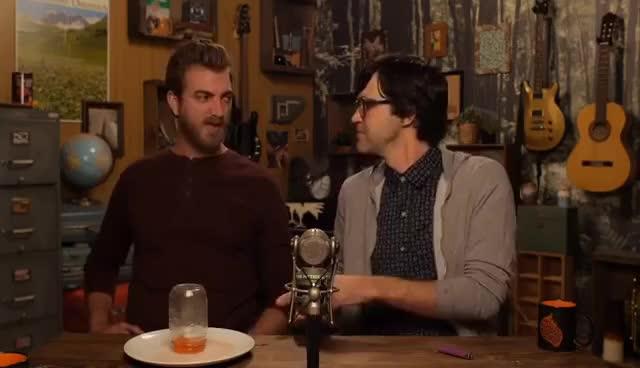 Watch and share Rhett GIFs on Gfycat