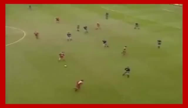 Watch and share Liverpool GIFs and Backheel GIFs on Gfycat