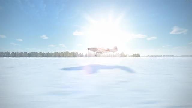 Watch and share IL-2 Sturmovik  Battle Of Stalingrad 2019.06.04 - 02.20.57.01 GIFs by nightrise on Gfycat