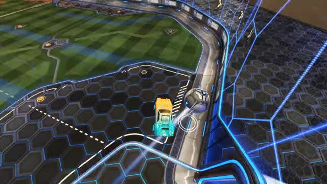 Watch and share Rocket League GIFs and Floor Pinch GIFs by dangertaco on Gfycat