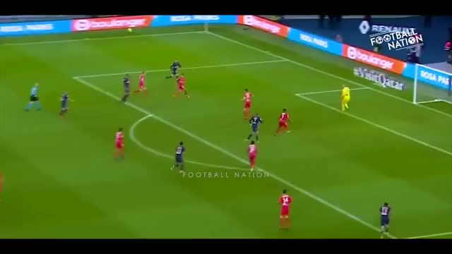 Watch and share Mbappe Miss Vs Nimes 18-19 04 GIFs by FIFPRO Stats on Gfycat