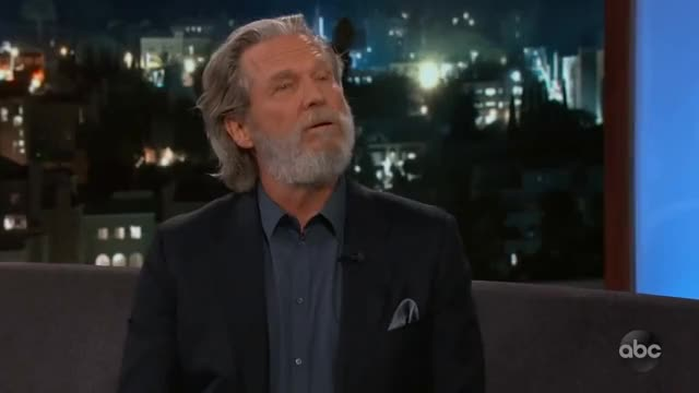 Watch and share Jeff Bridges GIFs on Gfycat
