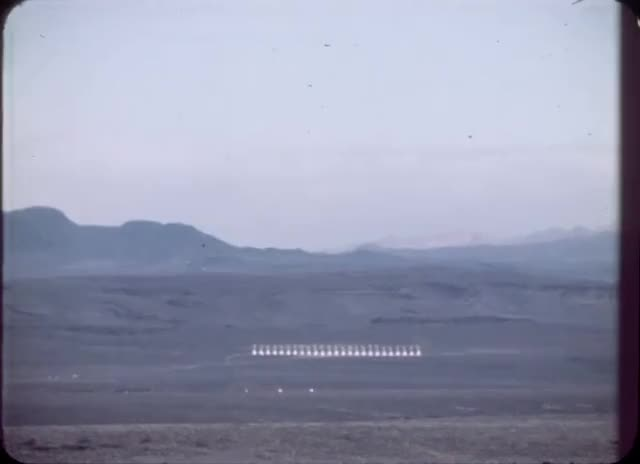 Watch Operation Bowline: Shot Schooner GIF by @dziban303 on Gfycat. Discover more atomicporn, cold war, nevada test site GIFs on Gfycat