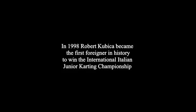 Watch Robert Kubica - The Legend GIF on Gfycat. Discover more related GIFs on Gfycat
