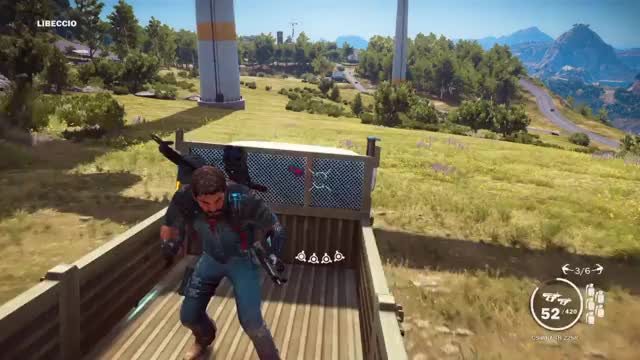 Watch JC3 Corpse Whirligig GIF on Gfycat. Discover more related GIFs on Gfycat