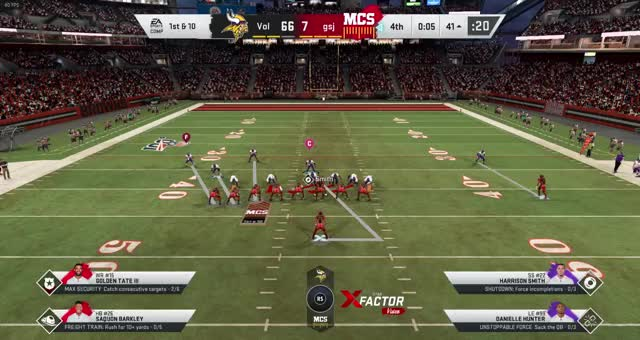 Watch and share Madden GIFs by restyhbk on Gfycat