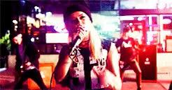 Watch and share Jenna Mcdougall GIFs and Tonight Alive GIFs on Gfycat