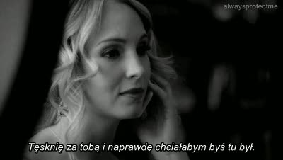 "Watch alwaysprotectme: "" Pamiętniki Wampirów 3x14 "" GIF on Gfycat. Discover more related GIFs on Gfycat"