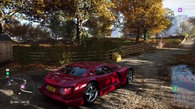 Watch and share Forza Horizon 4 - Presentation Of The Fall - PC - 4K 60 Fps (EN) GIFs on Gfycat