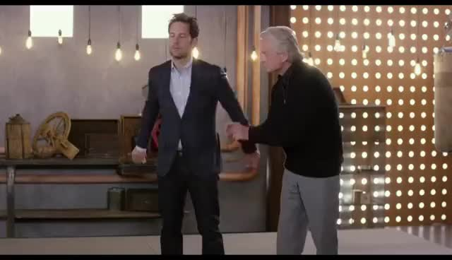 Watch this ant-man GIF on Gfycat. Discover more ant man, ant-man, ant-man and the wasp, marvel, scott lang GIFs on Gfycat