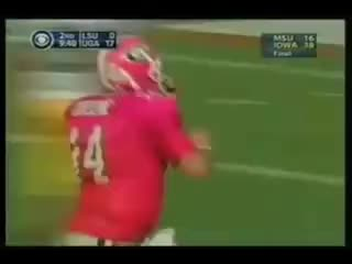 Greg Blue Big hit, Auburn/Blue hit GIFs