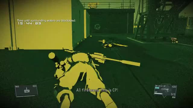 Watch Fun GIF by queckquack (@queckquack) on Gfycat. Discover more MGSV GIFs on Gfycat