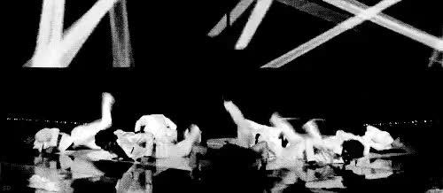 Watch and share Infinite Dance GIFs and Scorpion Dance GIFs on Gfycat