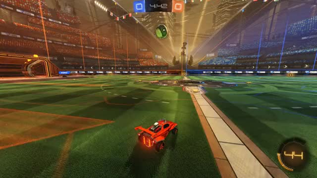 Watch and share Rocket League GIFs by Roph on Gfycat