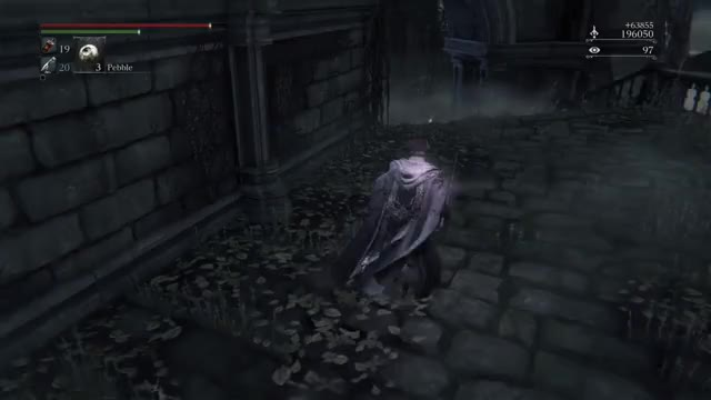 Watch and share Bloodborne GIFs by dom_cbl on Gfycat