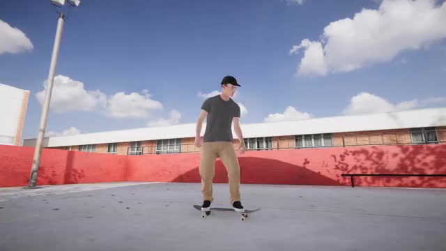 Watch and share Shuvit Front Foot GIFs by skaterxl on Gfycat