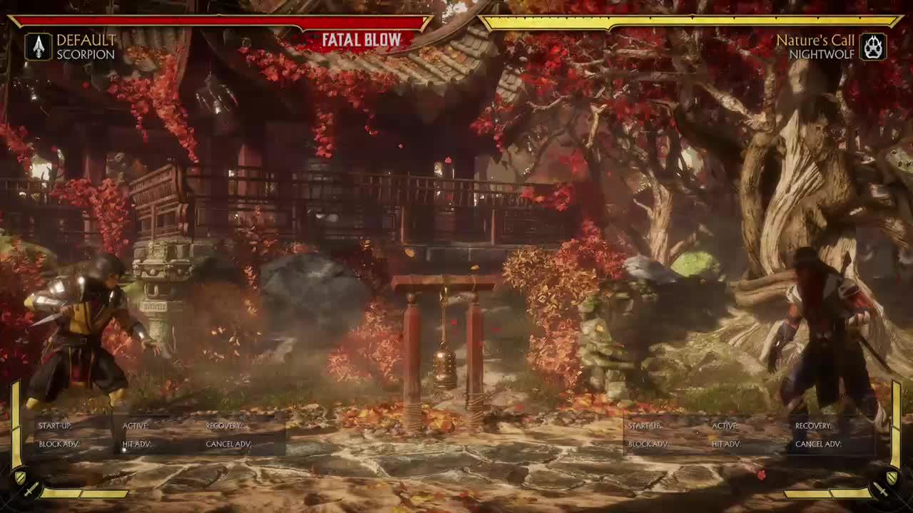 KING HAROON III, MortalKombat11, gamer dvr, xbox, xbox one,  GIFs