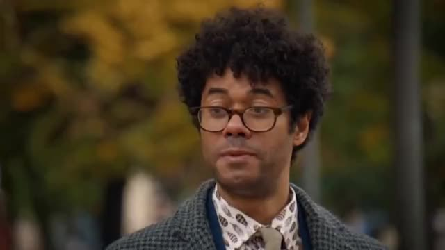 Watch Richard Ayoade Eating with Celeb Mates on Travel Man GIF on Gfycat. Discover more related GIFs on Gfycat
